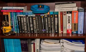 Informix_Bookshelf